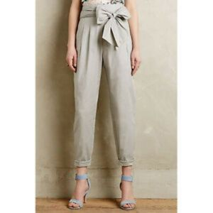 Anthropologie Cartonnier pants size 10 in EUC